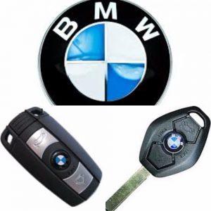 BMW Lost car key replacement | Lost Car Keys